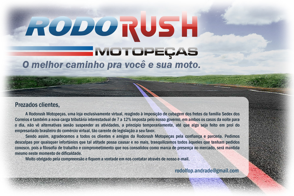 Rodorush Motope�as